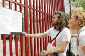Presentadas en Mallorca 8.700 peticiones de plazas escolares de 3 años, un 4,7% más que en 2010
