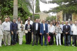 El Grup Serra celebra las Fires