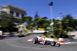 Vettel volverá a salir primero mientras que Alonso lo hará cuarto