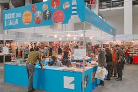 Los dibujantes de Balears fijan la mirada en la gran feria de Angoulême