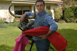 José Ortega Cano sufre un accidente de tráfico