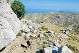 Los turistas podrán disfrutar de las rutas de la Serra de Tramuntana guiándose con un GPS