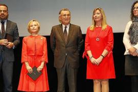 Gala de la AECC en el Teatre Principal