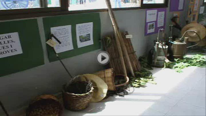 Binissalem reivindica su tradición artesana en la VIII Fira de la Pedra