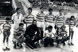 España Hoquei Club