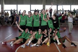 El Bons Aires asciende a Liga Femenina 2