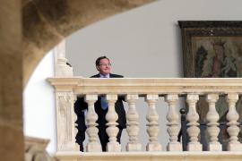 El exconseller Fiol reitera su «completa inocencia» en el 'caso Ópera' ante el TSJB