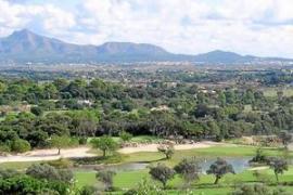 Reactivada la licencia para construir un hotel de cien plazas con Spa en el Golf Pollença