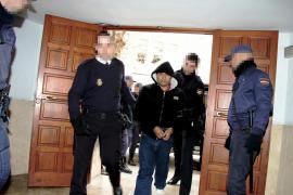 Asesino de María Elena Salbado