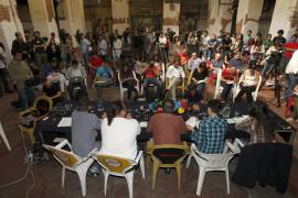 'Democracia Real Ya' prepara una manifestación a nivel europeo y mundial para el 15 de octubre