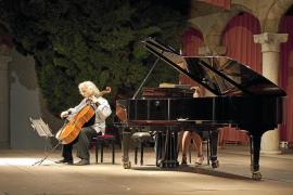 El Festival de Pollença tendrá en su 50 aniversario menos conciertos que nunca