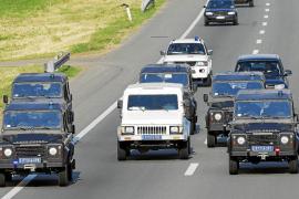 Ratko Mladic es extraditado para que comparezca ante el Tribunal de La Haya