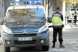 Detenido un alumno de 14 años por traficar con droga en un colegio de Palma