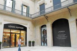 La implantación de tiendas de lujo en Palma, un atractivo turístico a nivel mundial