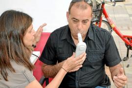 Las ventas de tabaco caen casi un 7 por ciento en el primer cuatrimestre en Balears