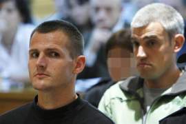 Estrasburgo condena a España a indemnizar con 30.000 y 20.000 euros a los etarras de la T4 por maltrato