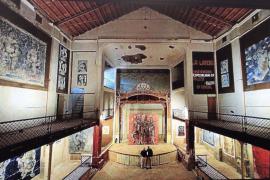 ARCA celebra la rehabilitación del teatro de la Defensora de Sóller