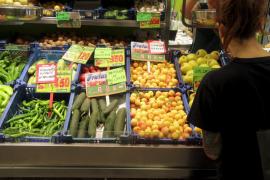 La Comisión Europea levanta la  alerta sobre los pepinos españoles