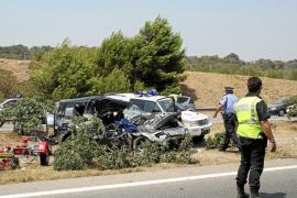 El juez denuncia una «lamentable» labor policial en el accidente en el que murió el padre de Bonafé