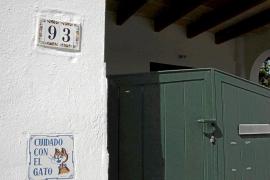 Una residente en Menorca detenida por el asesinato de su marido, un exbanquero francés