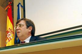 Manera acusa al nuevo poder político: «Crean alarma para no cumplir sus promesas»