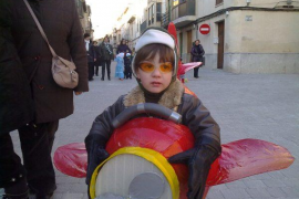 Martí, aviador