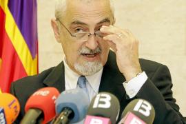palmabotaEl jutge Degà compareix per analitzar la situació dels j