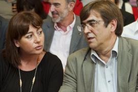 Antich: «No soy el futuro del PSIB»
