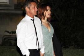 Scarlett Johansson y Sean Penn rompen su relación