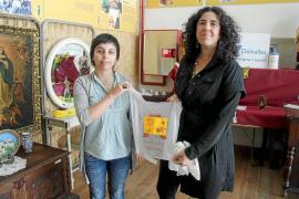 La Fundación Deixalles lanza una campaña para reutilizar las bolsas de plástico