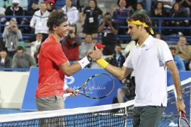 Nadal y Federer  se reencuentran en la final de un Grand Slam
