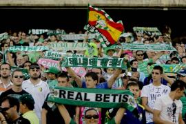El Betis cierra la temporada como campeón de Segunda