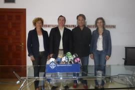 Felip Jerez será el hombre fuerte del nuevo equipo de gobierno de Torres