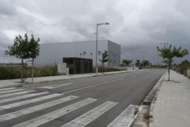 Gesa construirá una subestación para dar luz al polígono después de 6 años