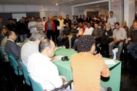 Los marroquíes denuncian el «alto» riesgo de exclusión social que sufren en Balears