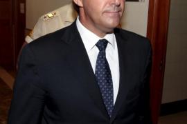La jueza interroga este martes al ex conseller de Turismo Miquel Nadal