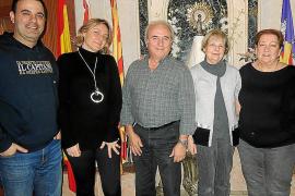 El Centro Aragonés celebró el patrón de Zaragoza, San Valero