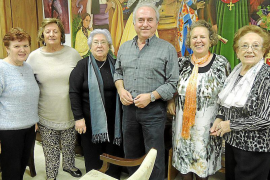 BRISAS FIESTA CENTRO ARAGONÉS.