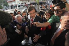 El centro-derecha portugués festeja su mayor victoria electoral en 20 años