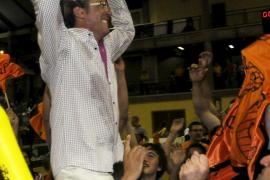 El Bàsquet Mallorca doblega al Andorra y regresa a la LEB Oro