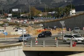 La inversión en construcción cae un 30 por ciento en las islas en 2011