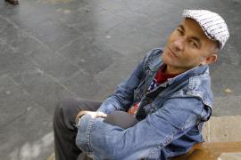 """Pep Noguera: """"La muerte forma parte del mundo creativo de Diabéticas"""""""