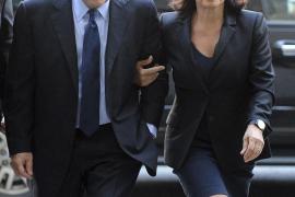 Strauss-Kahn se declara no culpable de los delitos sexuales que se le imputan