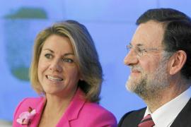 Rajoy pide al Gobierno que hable 'a calzón quitado' sobre las cuentas públicas