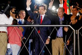 El presidente portugués encarga a Passos Coelho formar Gobierno «con urgencia»