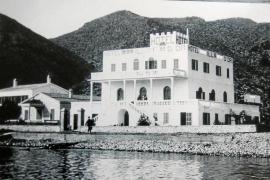 El Illa d'Or homenajea a Roy Menzies, cliente del hotel desde el año 1961