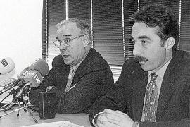 Fallece Benjamín González, historia del atletismo balear