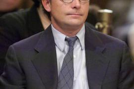 Michael J. Fox, el eterno adolescente, cumple 50 años