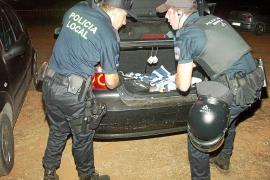Detenido un turista en Cales de Mallorca por abusar de una joven