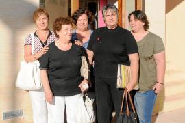 La junta de CxI en Andratx opta por cerrar un pacto con el PP